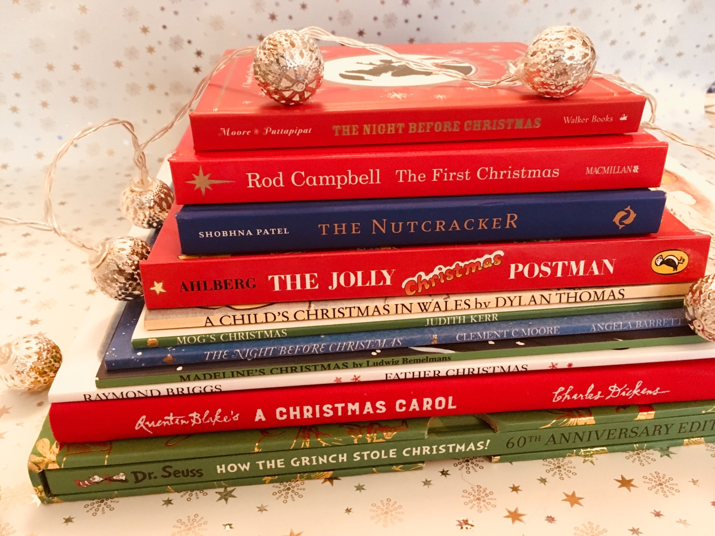 10 of the best classic christmas stories - Classic Christmas Books
