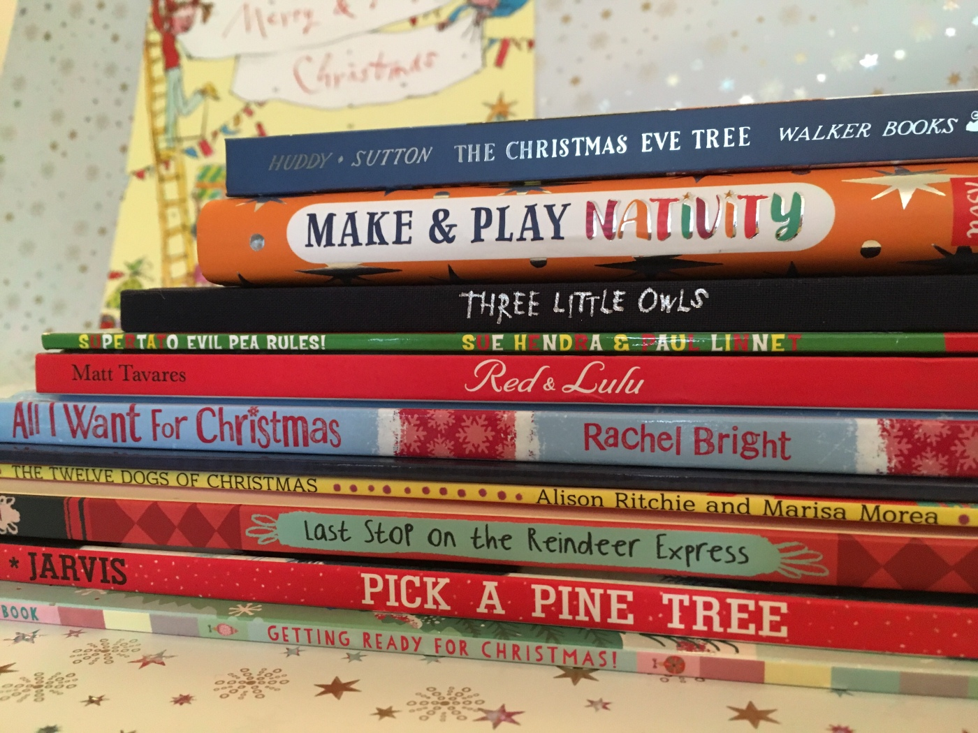 the best new christmas books for 2017 - Best Christmas Books