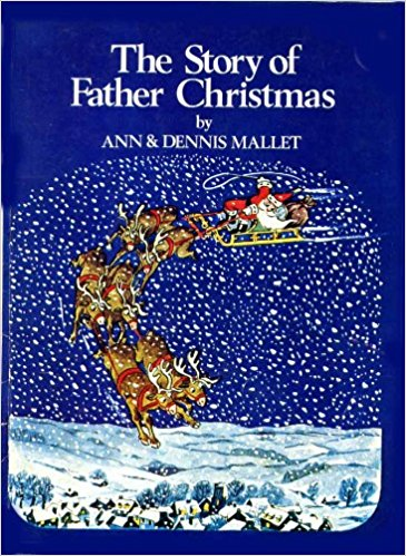 The story of father christmas