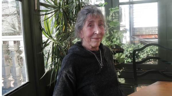 Illustrator Helen Oxenbury