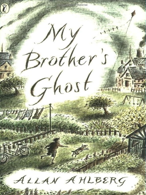 Brother's Ghost