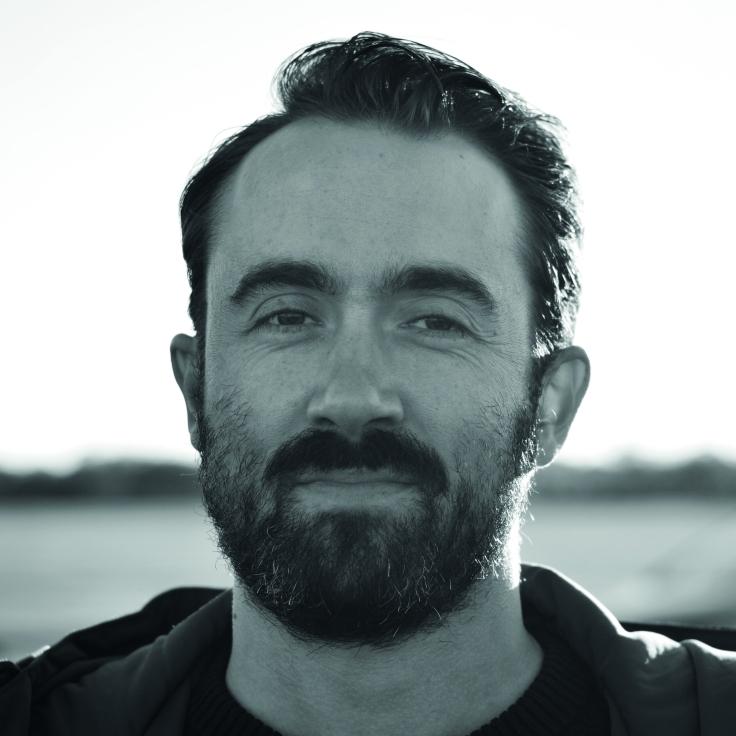 Benji Davies author illustrator