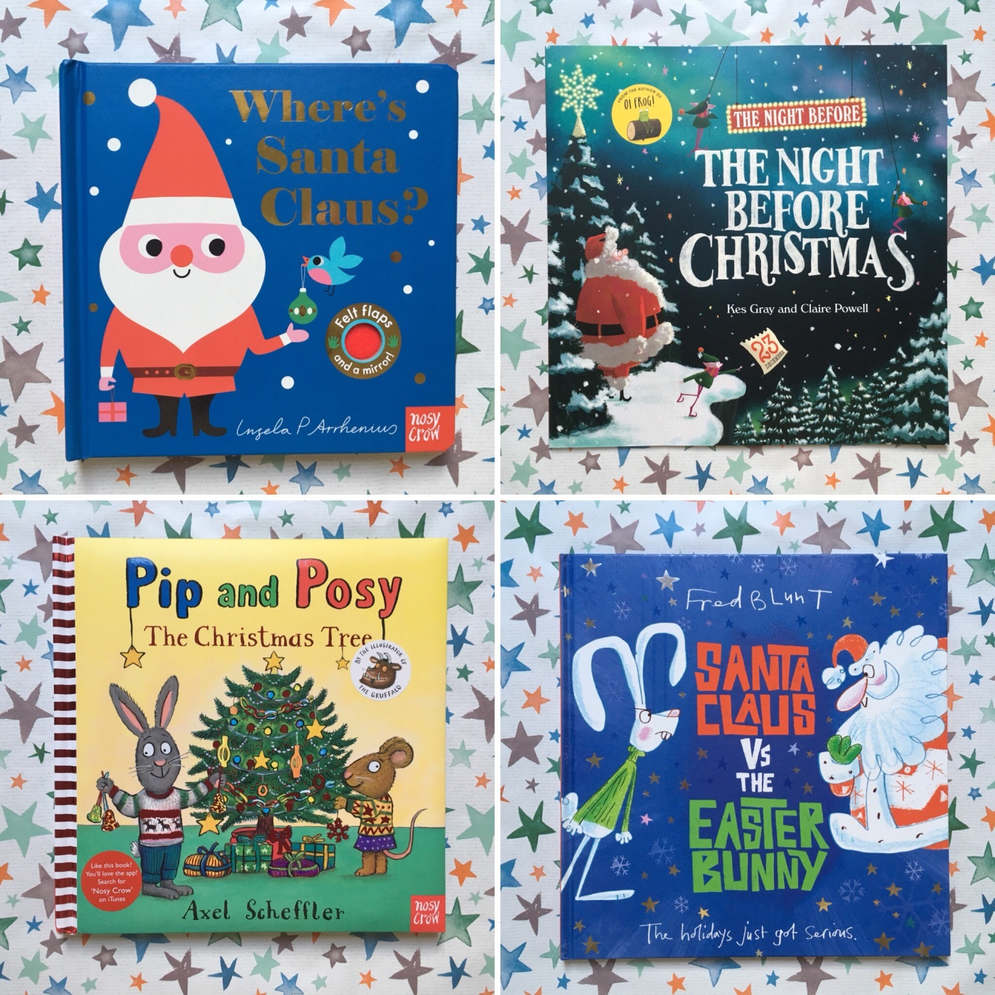 The Best New Christmas Books For Children 2018 Books With Baby