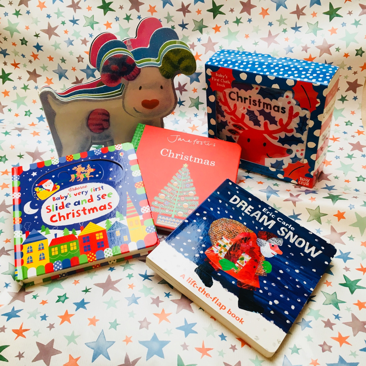 Usborne Christmas Books 2019 12 of the best first Christmas books for babies and toddlers