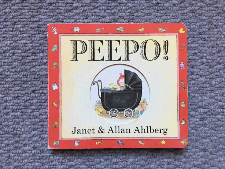 10 of the best books about babies – Books with Baby